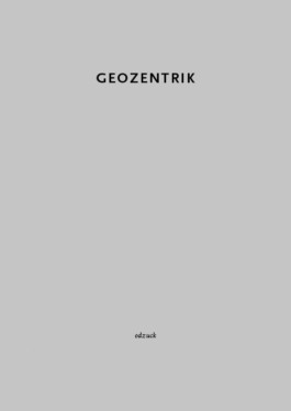 Christian Odzuck Geozentrik